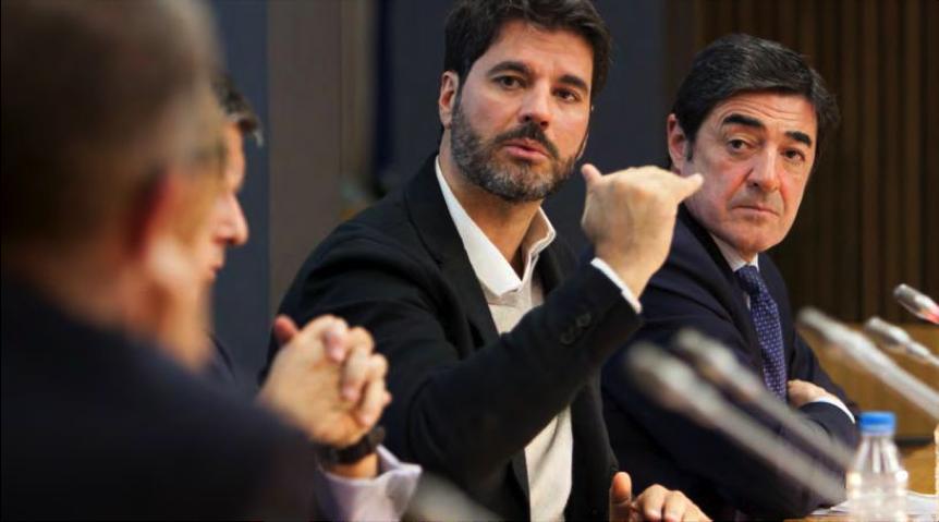 Las vivencias de los participantes a la mesa redonda resultaron de gran utilidad, pues cristalizan en algo tangible las ponencias de los anteriores ponentes.