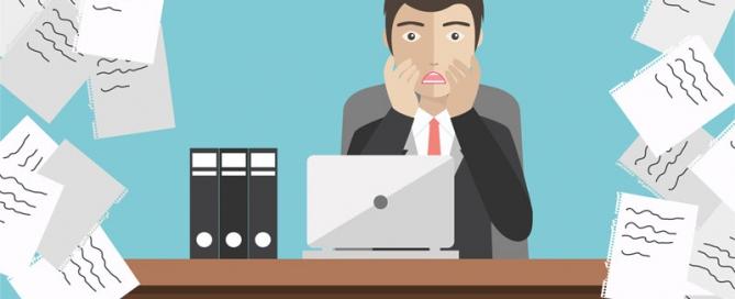 guia gestion del estres