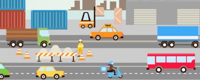 guia seguridad vial laboral