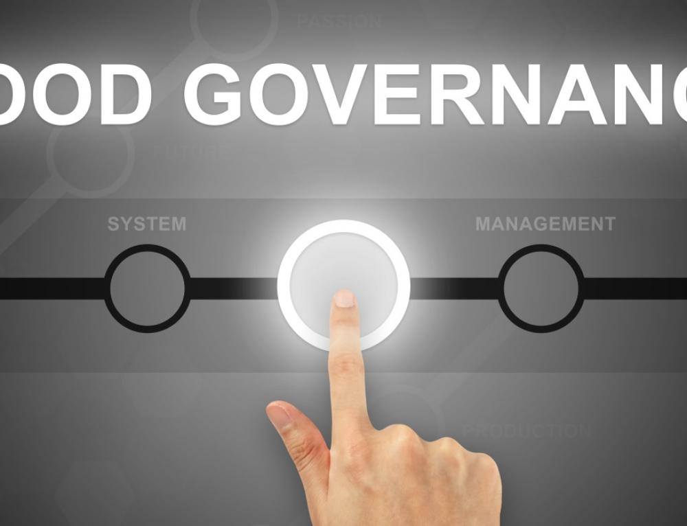 Visión Global del Gobierno Corporativo y de la Responsabilidad Social Corporativa