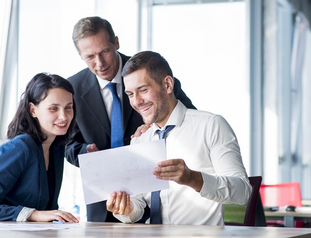Protección de la discrecionalidad empresarial