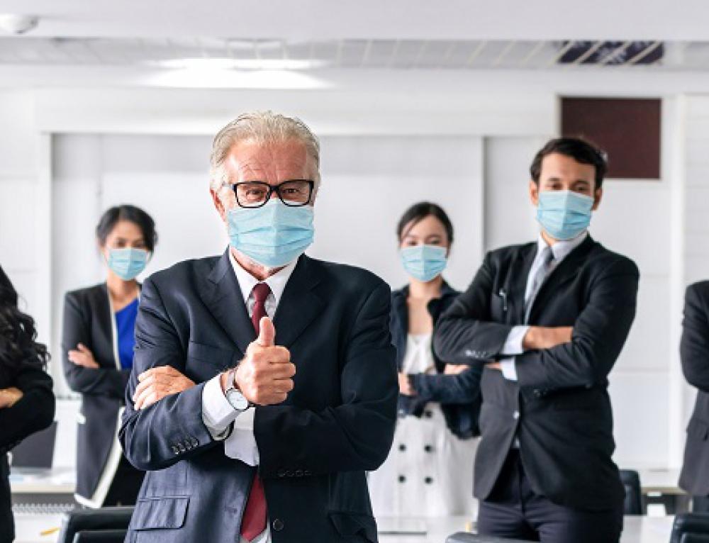 Cómo deben afrontar las dudas sobre seguros y riesgos ante el COVID-19 Pymes, autónomos y profesionales