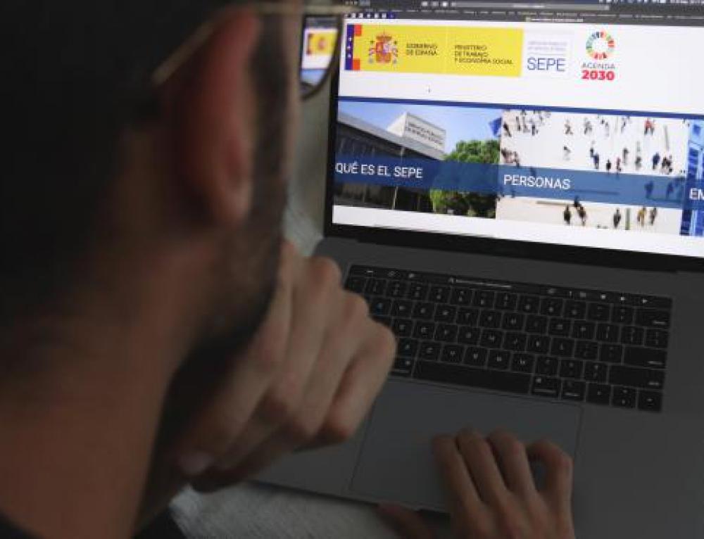 Si el SEPE se derrumba ante un ciberataque, ¿qué podría sucederle a profesionales y empresas?