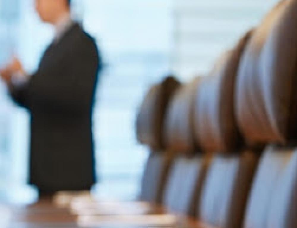 ¿Arriesgan los directivos de las empresas todo su patrimonio personal?